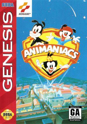 Animaniacs Sega Genesis Box Art.jpg