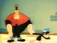 Looney Tunes - The Impatient Patient (1942) (Colorized)