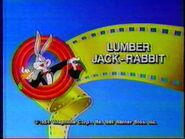"""The Bugs Bunny and Tweety Show"" title cards collection -6"