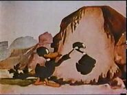 Daffyduckdinosaur2