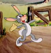 Proto Bugs Bunny