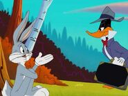 Looney Tunes - Daffy Duck for President -DVD- -HD- -1080p-