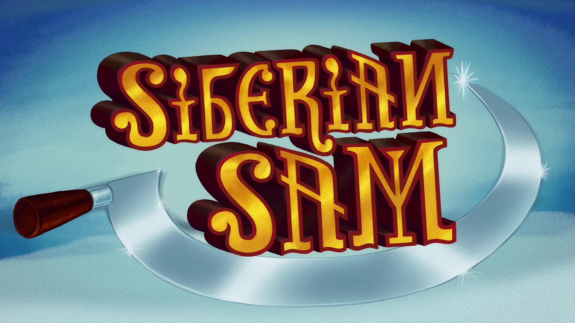 Siberian Sam
