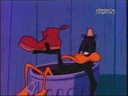 A Taste Of Catnip 1966 Speedy Gonzales, Daffy Duck, Mexican Psychiatrist, Sylvester-2