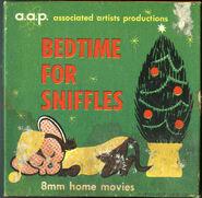 Lt bedtime for sniffles 8mm