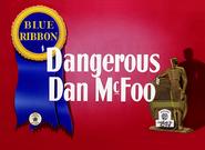 Dangerous Dan McFoo Blue Ribbon