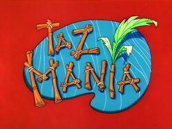 TazMania title card.jpg