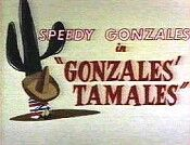 Gonzales tamales