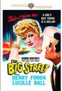 Lt the big street
