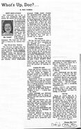 WCN - August 1961 - Part 1