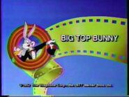 """The Bugs Bunny and Tweety Show"" title cards collection -5"