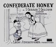 Confedhoney