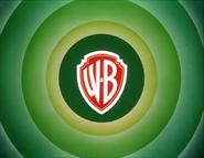 Golden Collection Volume 1 - 1. Warner Bros. Title Card