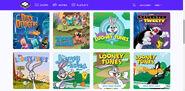 Boomerang Looney Tunes - 02