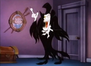 CountBloodcount in Tiny Toon