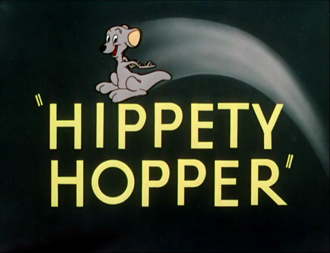 Hippety Hopper (short)