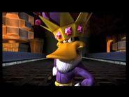 King Daffy