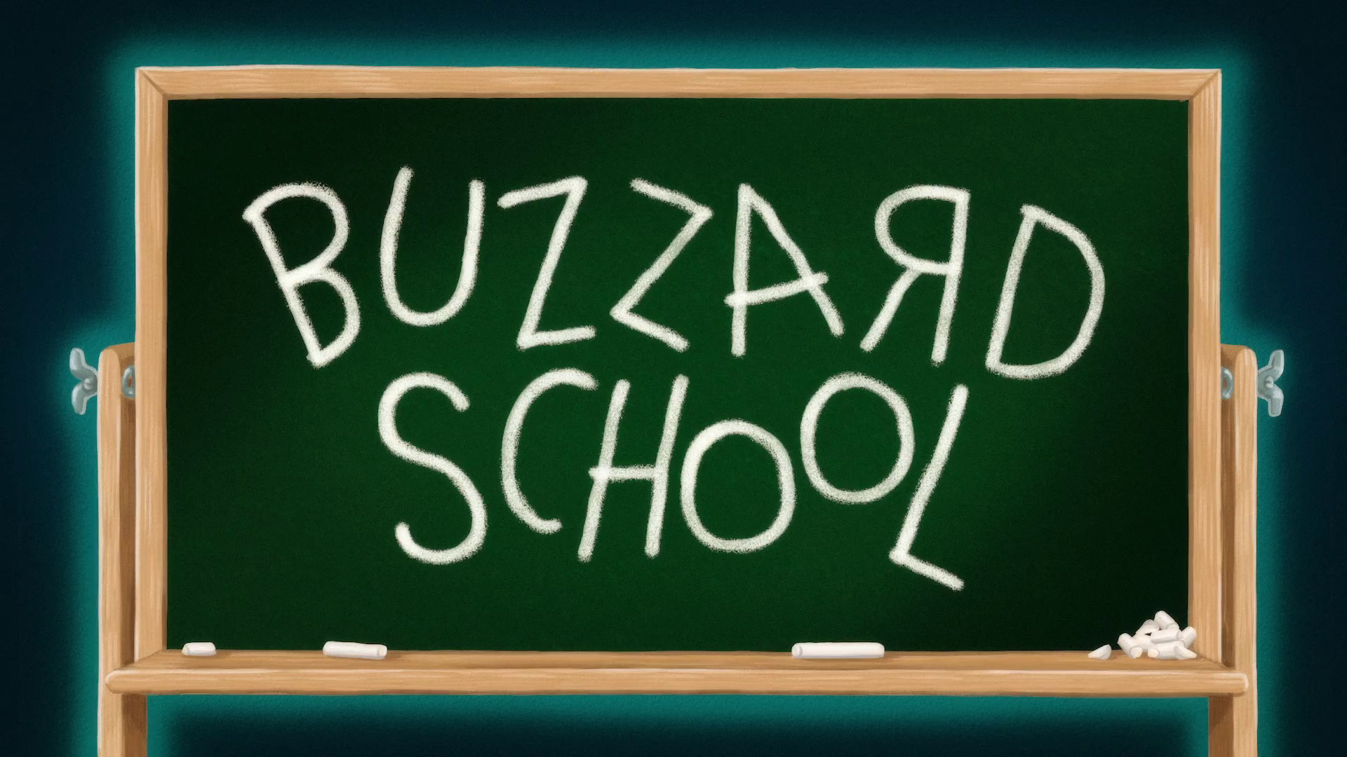 Buzzard School