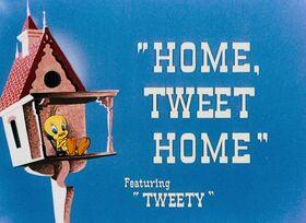 Home, Tweet Home.jpg