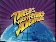 Tweety's High Flying Adventure (2000) Teaser (VHS Capture)