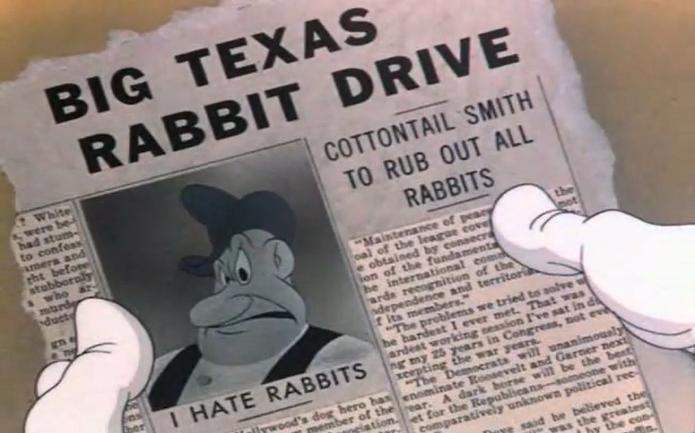 Cottontail Smith