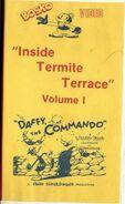 Inside the Termite Terrace Volume 1