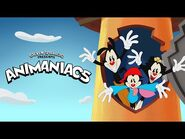 Animaniacs (2020) - Official Trailer - WB Kids
