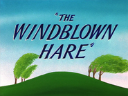 The Windblown Hare HD