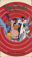 The Looney Tunes Video Show 1