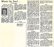 WCN - March 1961
