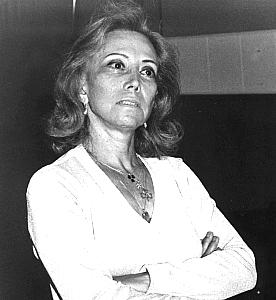 June Foray