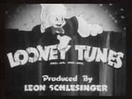"""Looney Tunes """"Nutty News"""" (1942)"""