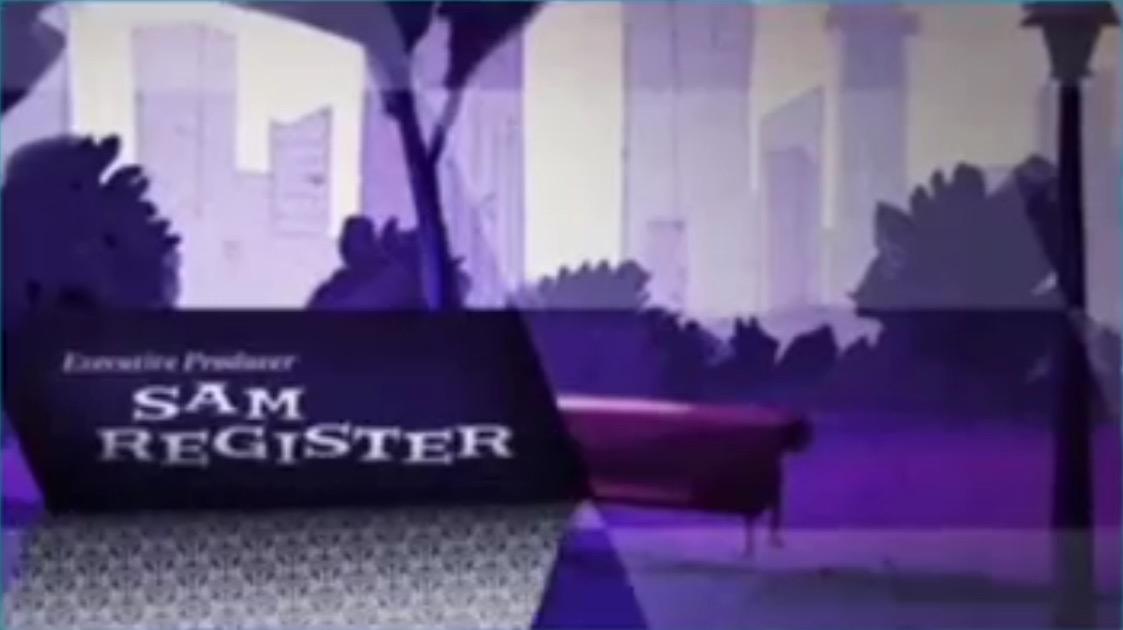 Sam Register