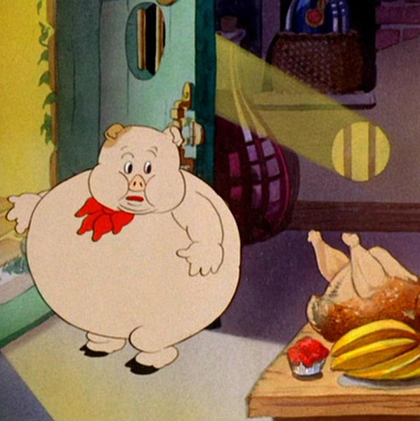 Piggy Hamhock