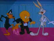 Looney Tunes Box Office Bunny