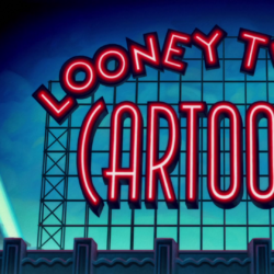 Looney Tunes Cartoons Series Title.png