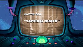 Samurai Quack-title.png
