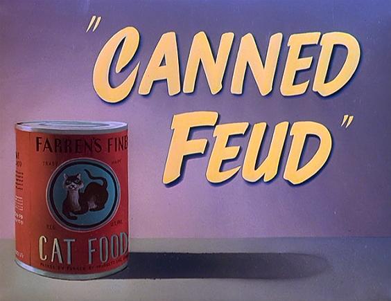 Canned Feud