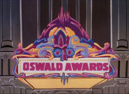 Looney Looney Looney Bugs Bunny Movie - Oswalds Marquee