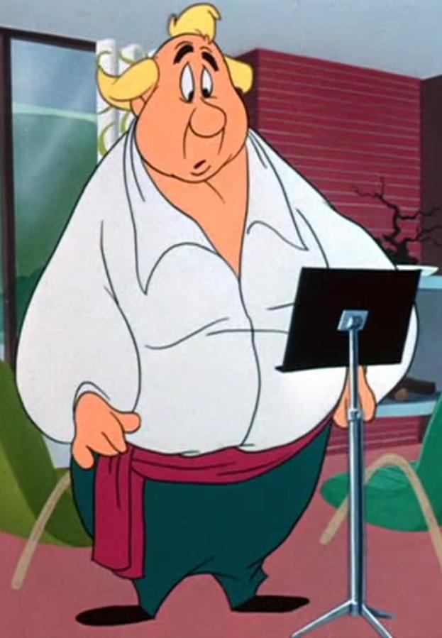 Giovanni Jones