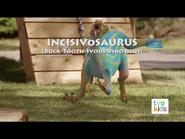 The Incisivosaurus