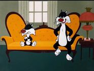 Looney Tunes - Fish and Slips (1962)