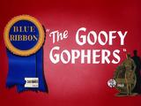 The Goofy Gophers