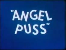 Angel Puss