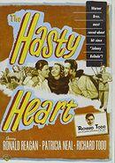Lt hasty heart