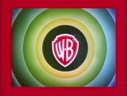 PAL Golden Jubilee Print (1986-1993) - 1. Warner Bros. Title Card