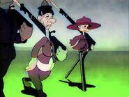 Looney Tunes - Meet John Doughboy (Colorized)