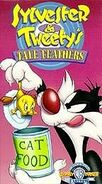 SYLVESTER AND TWEETY'S TALE FEATHERS