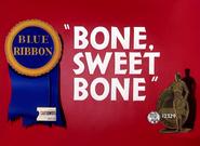 Bone, Sweet Bone (Reissue)