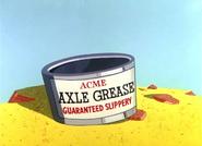 ACME Axel Grease 2
